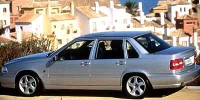 Volvo S70 GLT 1998
