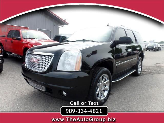 2014 GMC Yukon Denali BASE