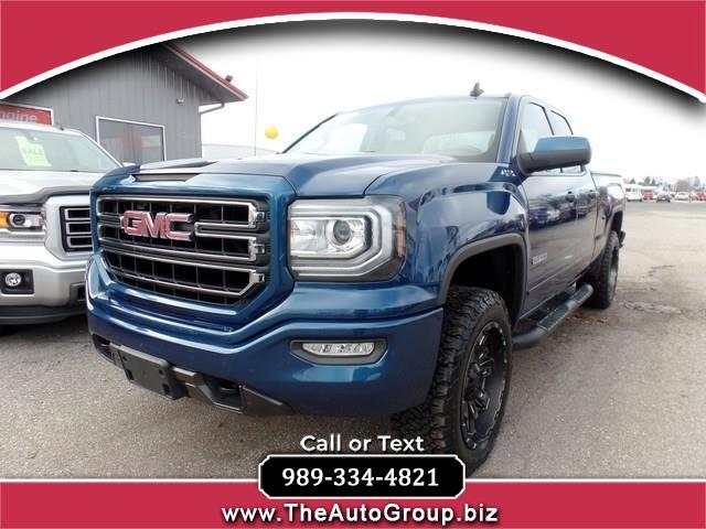 2016 GMC Sierra 1500 ELEVATION EDITION