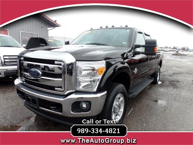 2016 Ford F-250 SD XLT