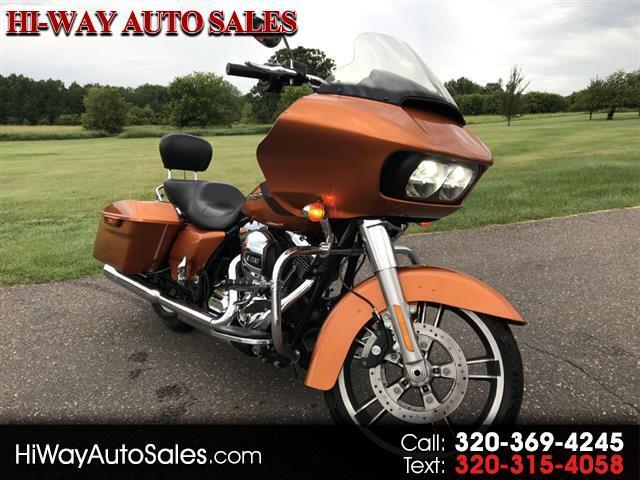 2015 Harley-Davidson FLTRX Road Glide