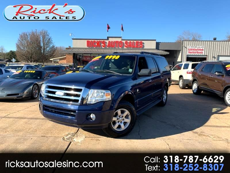 2009 Ford Expedition EL XLT 2WD