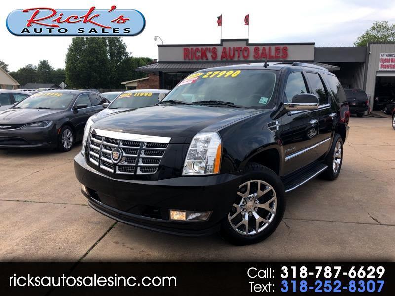 2014 Cadillac Escalade Luxury 2WD