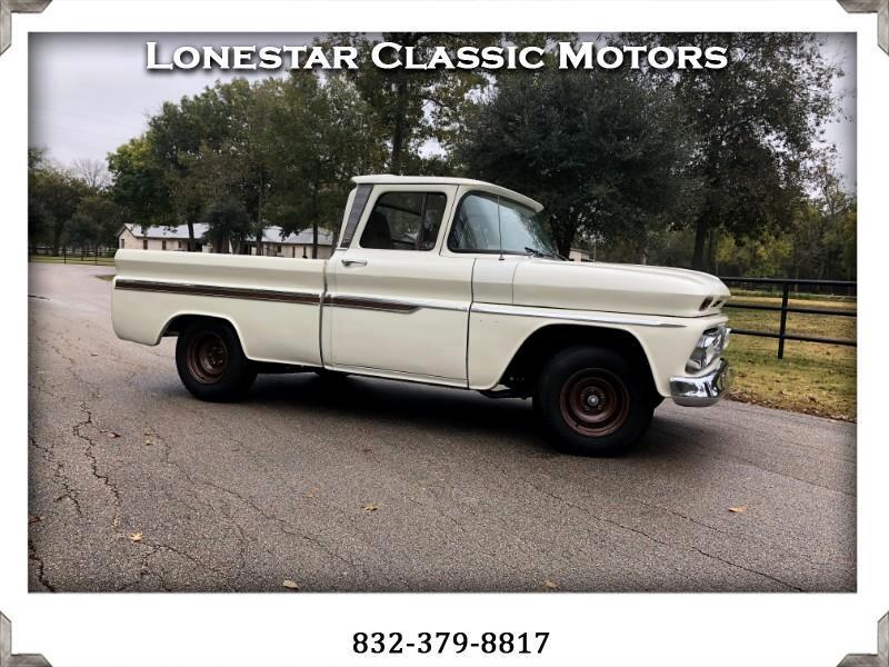 1963 Chevrolet C/K 10 55334