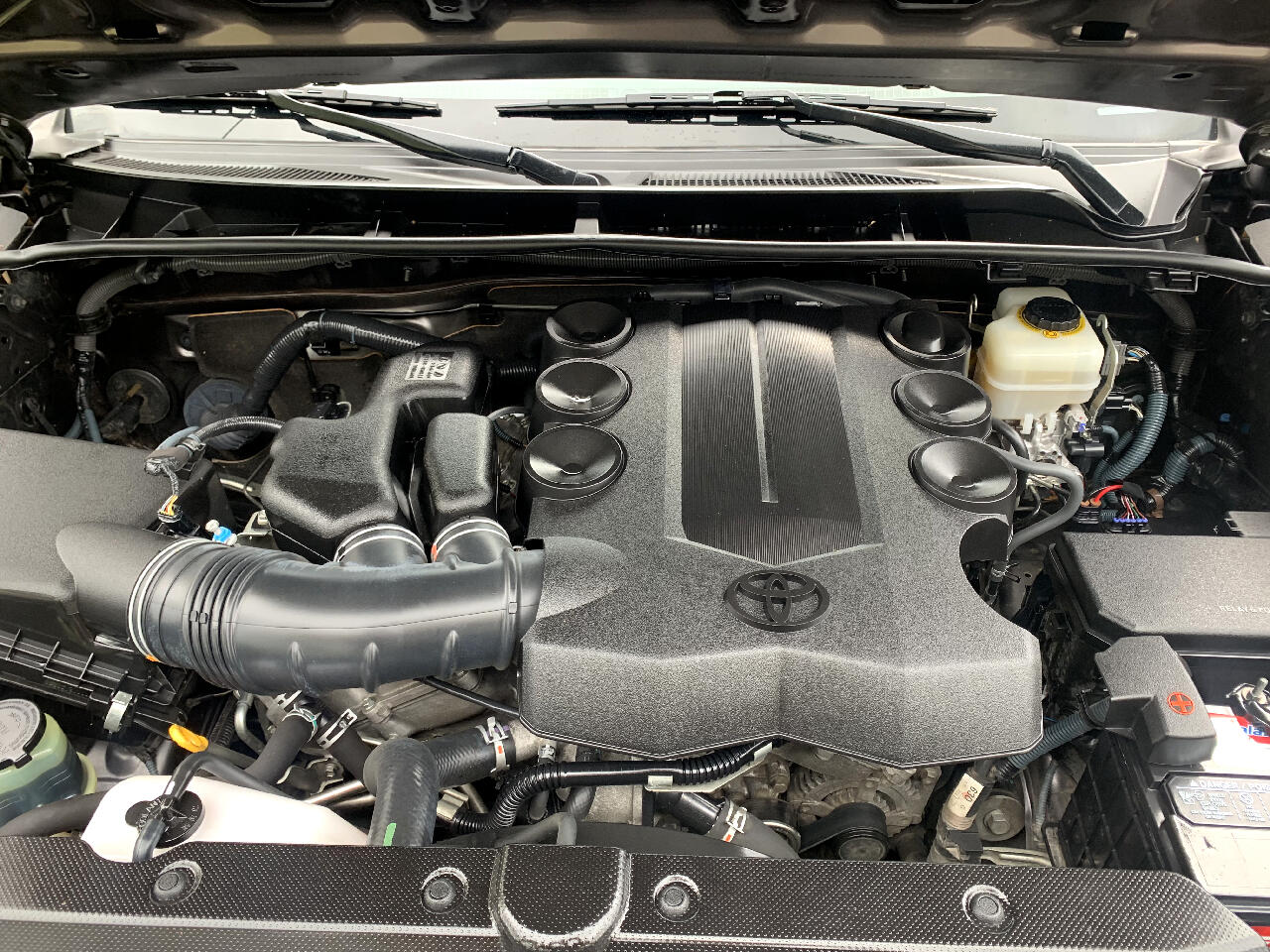 2013 Toyota 4Runner 2WD 4dr V6 SR5 Sport (Natl)