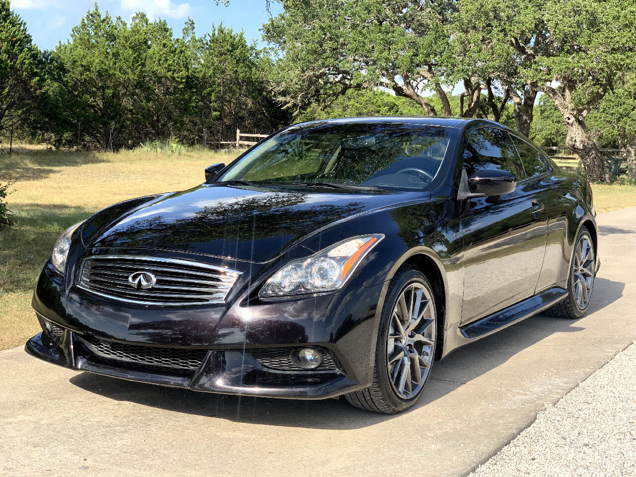 Used 2013 Infiniti G37 Coupe 2dr IPL RWD for Sale in San