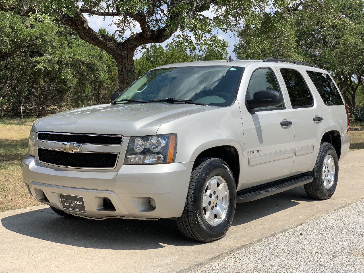 Chevrolet Tahoe 2WD 4dr 1500 LS 2009