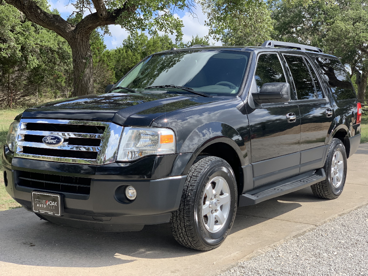 2011 Ford Expedition 2WD 4dr XL