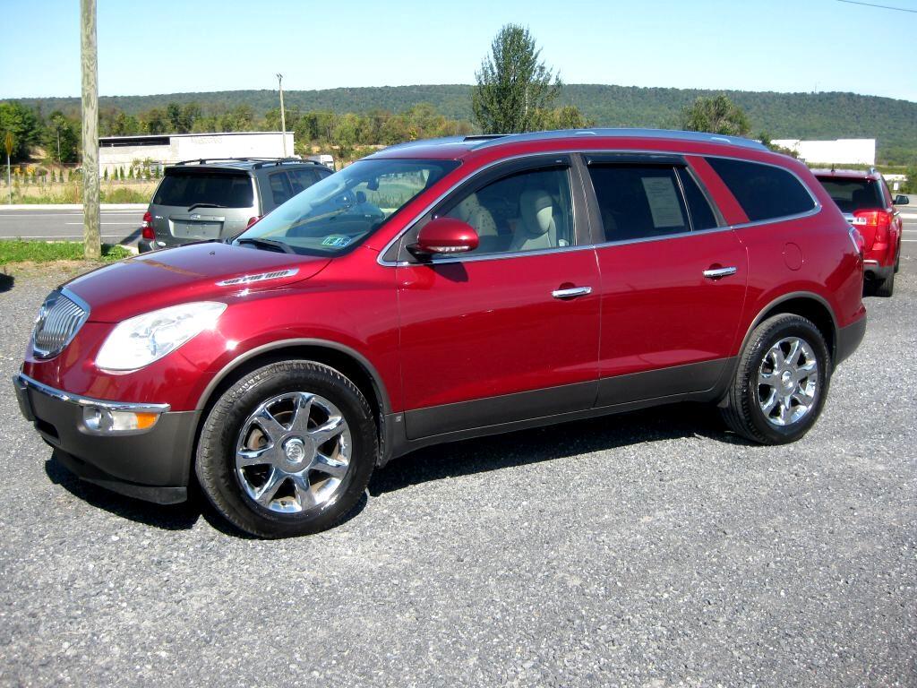 Buick Enclave CXL 2XL AWD 2010