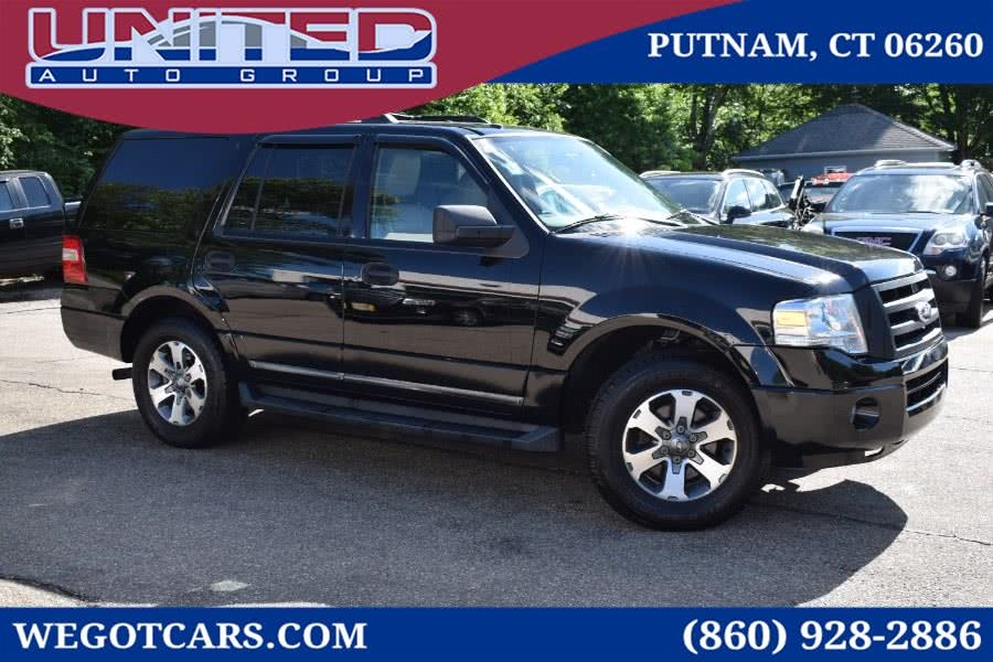 2013 Ford Expedition 4WD 4dr XL