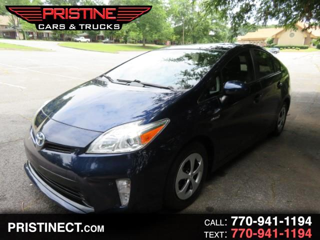 2014 Toyota Prius Pruis V Panoramic Roof Leather Navigation Tech Pkg