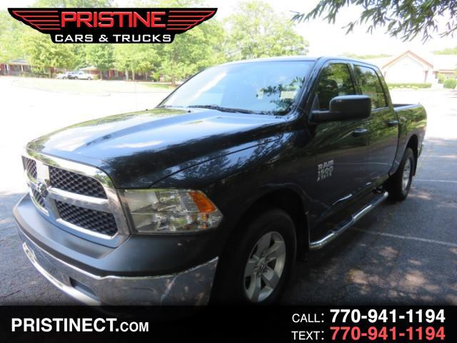 2014 Dodge Ram 1500 SLT 2WD CREW CAB LONG BED