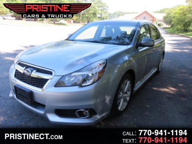Used 2013 Subaru Legacy For Sale In Atlanta Ga Cargurus