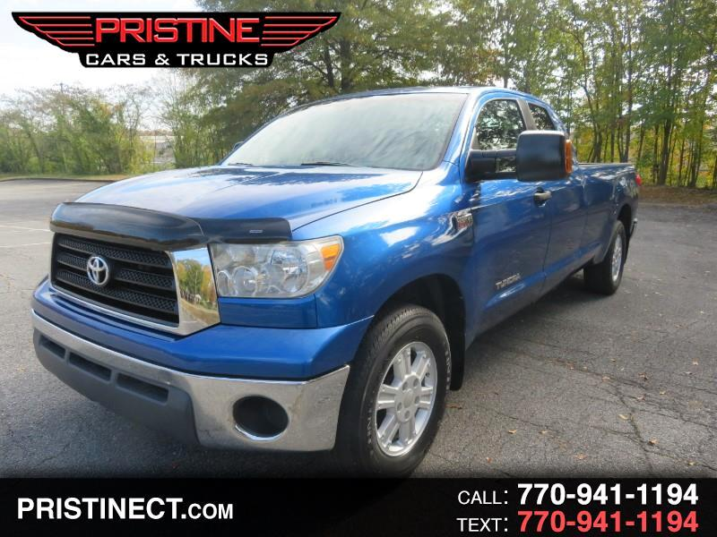 2007 Toyota Tundra 5.7L V8 Long Bed 2WD