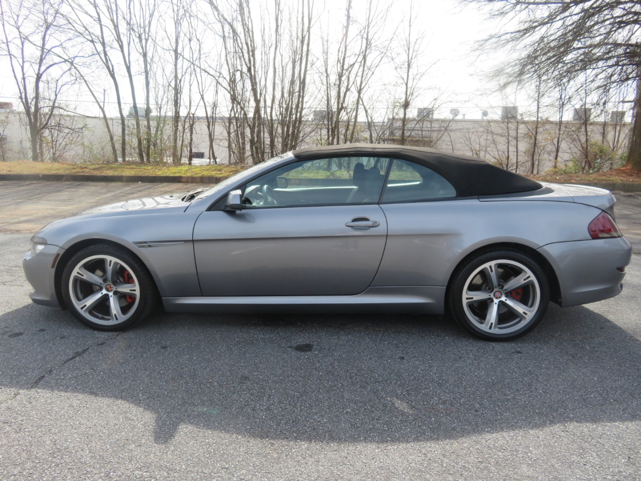 2010 BMW 6-Series 2dr Conv 650i