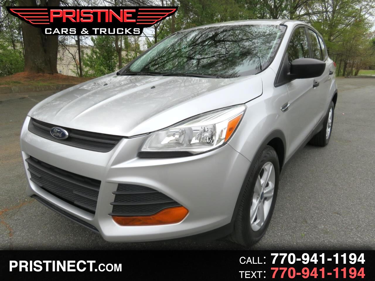 2014 Ford Escape FWD 4dr S
