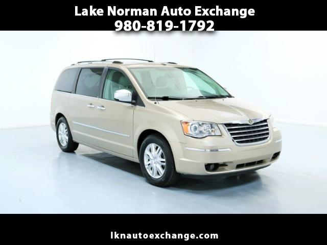2009 Chrysler Town and Country Limited FWD