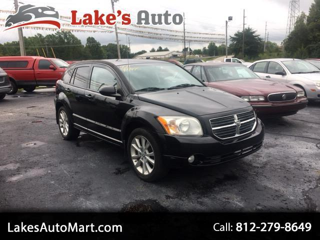 2011 Dodge Caliber 4dr HB Heat