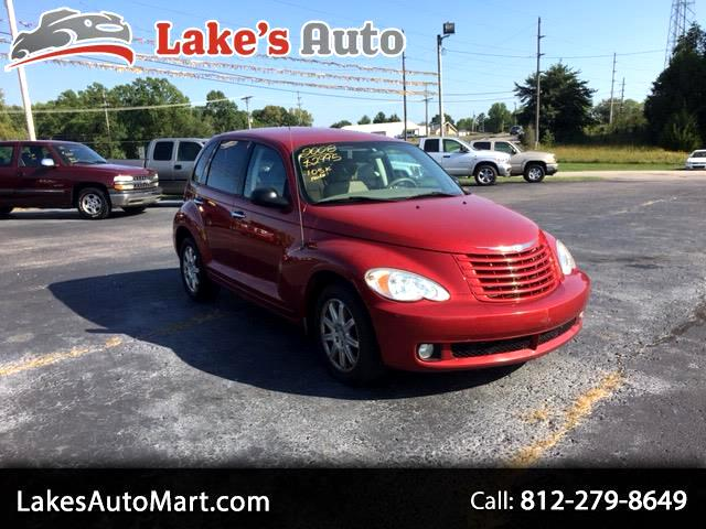 2008 Chrysler PT Cruiser 4dr Wgn Touring
