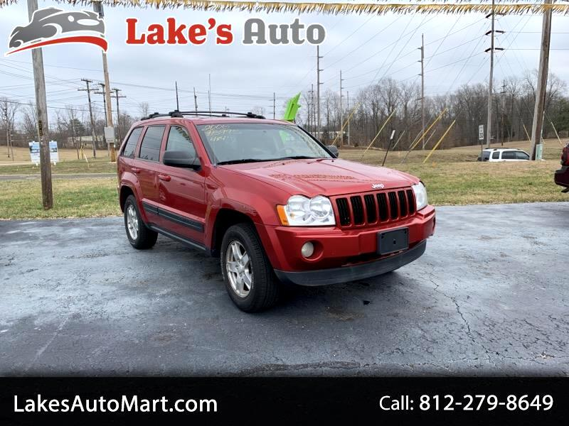 Jeep Grand Cherokee 4dr Laredo 4WD 2006