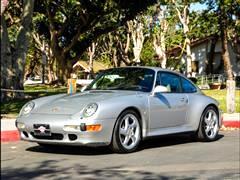 1997 Porsche C2S