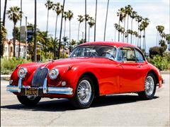 1961 Jaguar XK 150