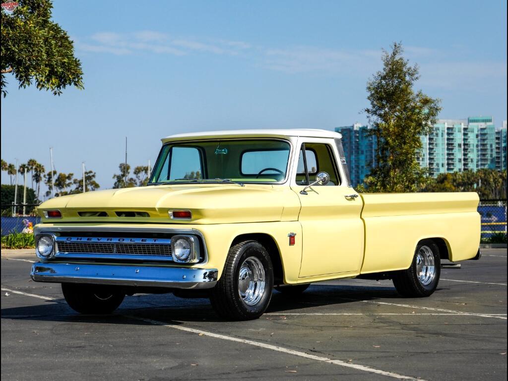 1964 Chevrolet Pickup long bed