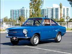 1969 Fiat Moretti