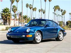 1993 Porsche 964