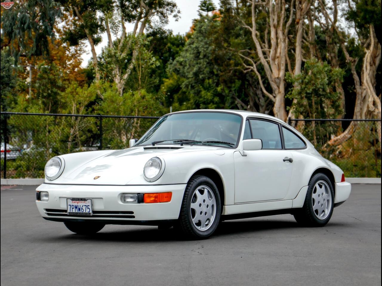 1991 Porsche 964 C2