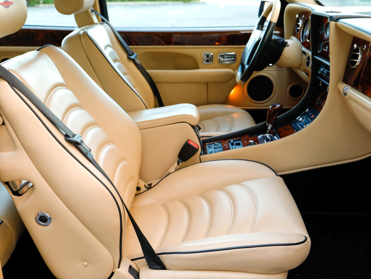 1998 Bentley Continental R