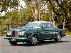 1993 Rolls-Royce Corniche
