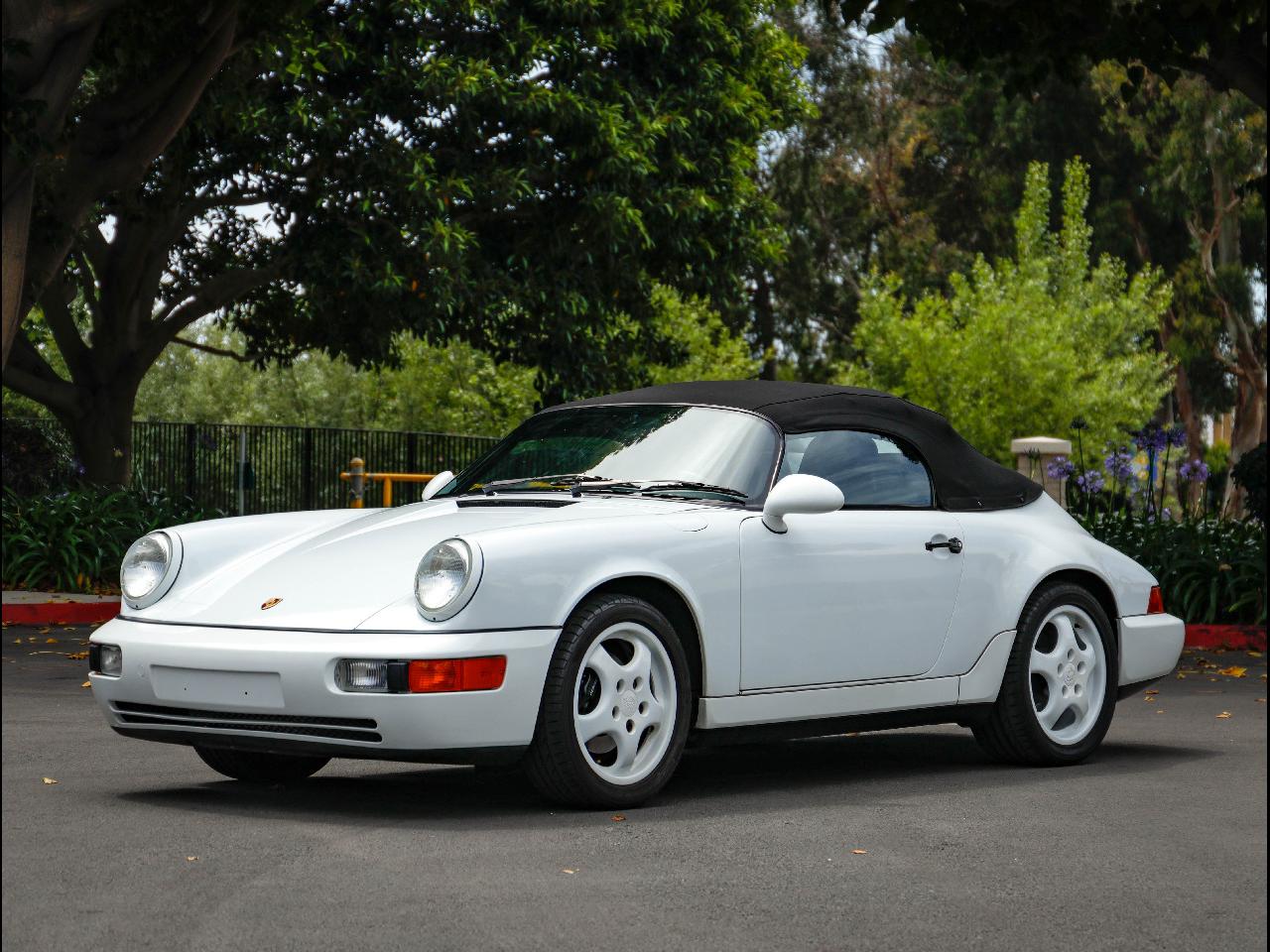 1994 Porsche 911 Speedster 964