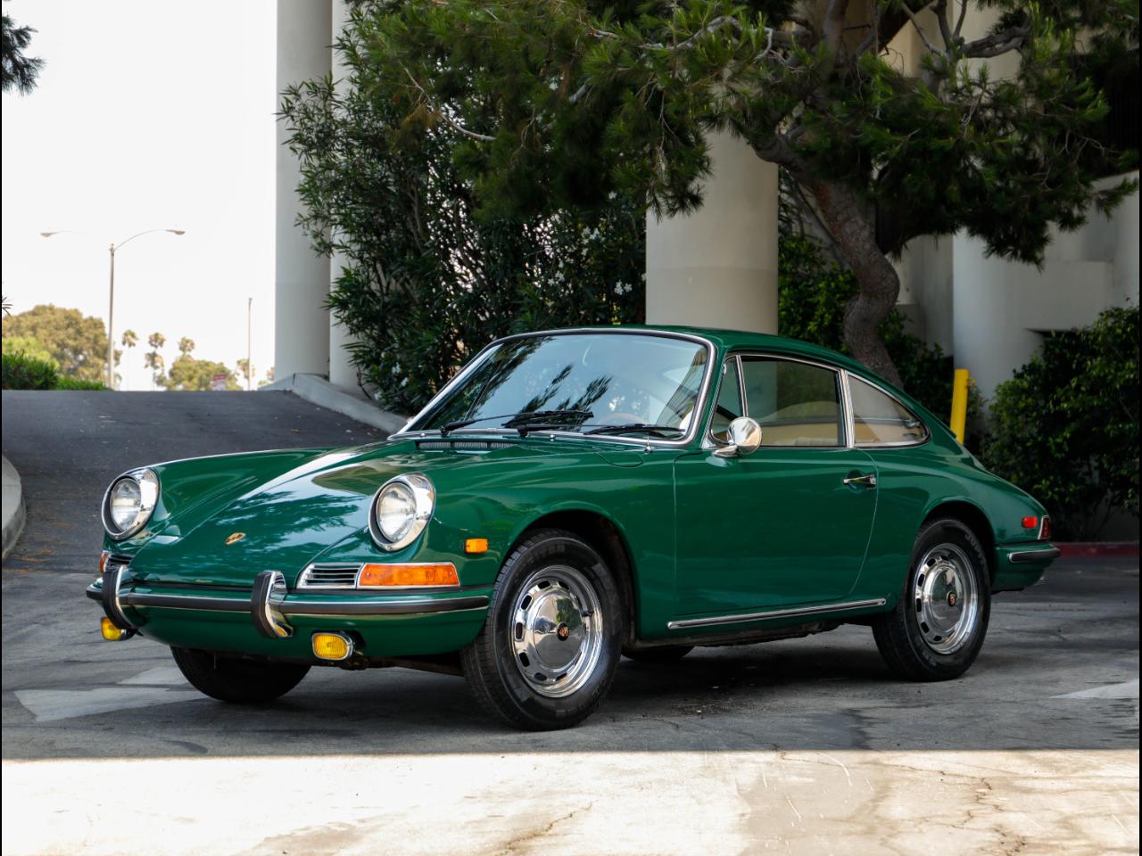 1968 Porsche 912 SWB