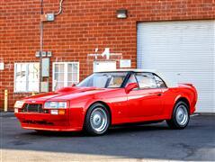 1989 Aston Martin Volante Zagato