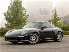 2010 Porsche 997.2 S
