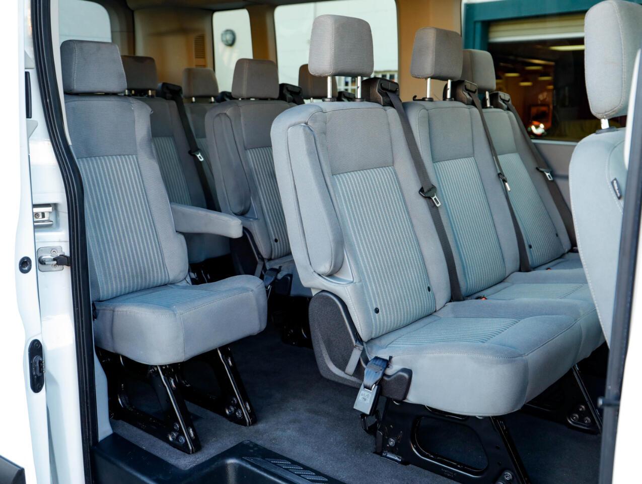 2019 Ford Transit Passenger Wagon T-350 148