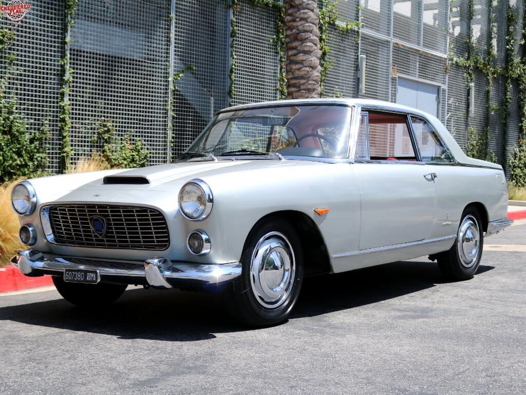 1963 Lancia Flaminia 2.5 3B Coupe