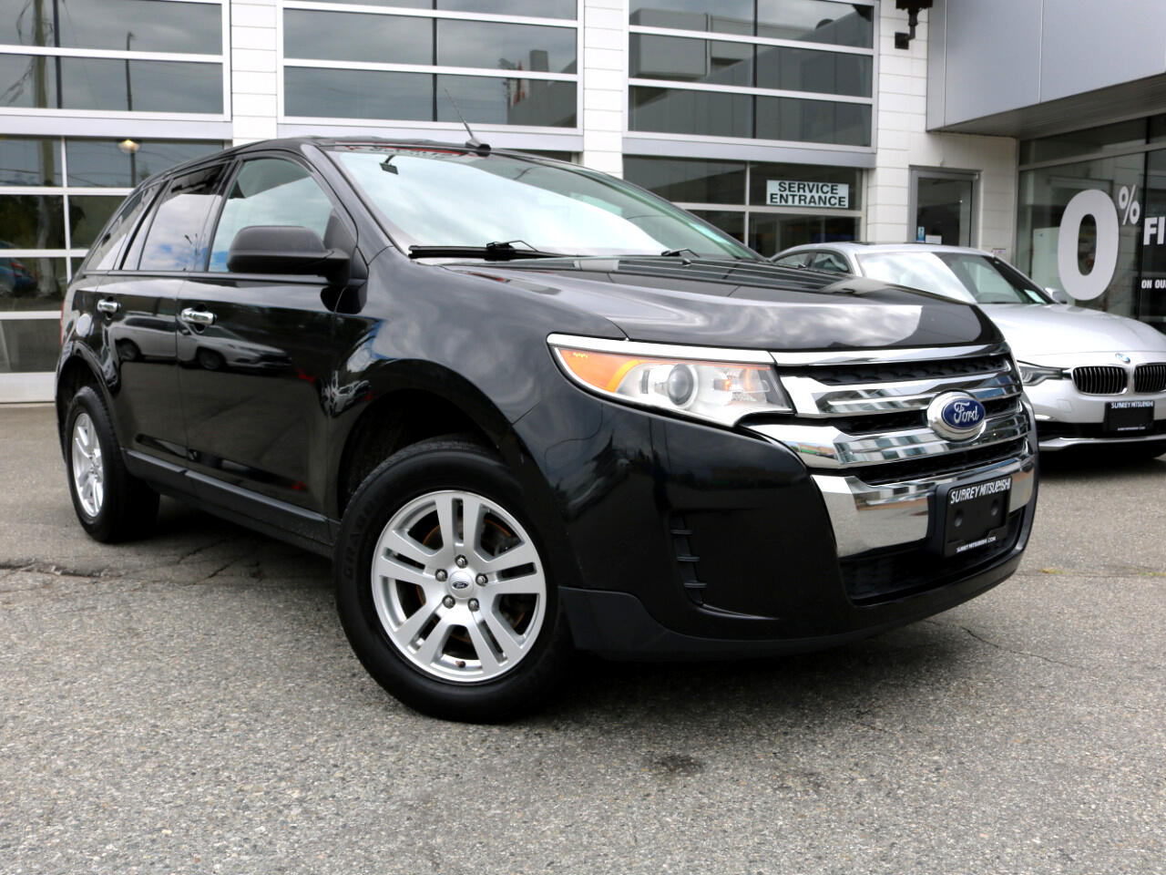 2012 Ford Edge LOW KMS BC Car SE Get a Loan Apply Online at Surre