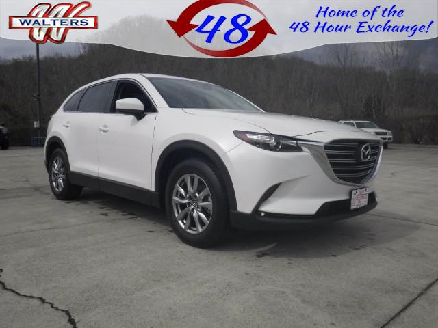 New Cars for Sale Pikeville KY 41501 Walters Mazda