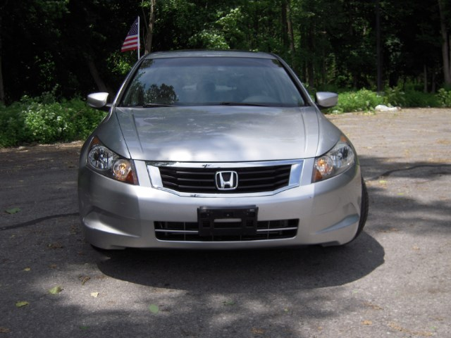 2009 Honda Accord EX-L Sedan AT with XM Radio