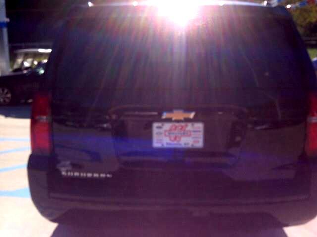 2018 Chevrolet Suburban 4WD 4dr 1500 LS