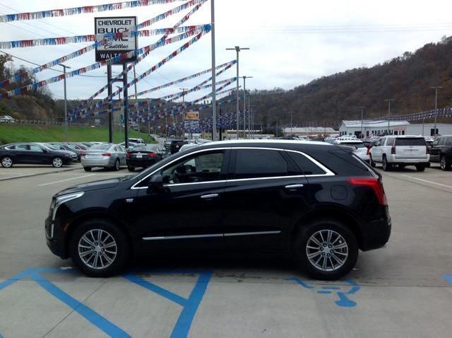 2018 Cadillac XT5 AWD 4dr Luxury