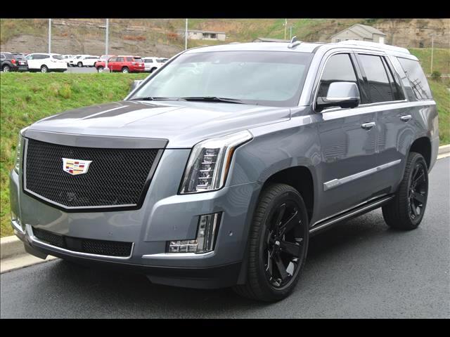 2018 Cadillac Escalade 4WD 4dr Premium Luxury