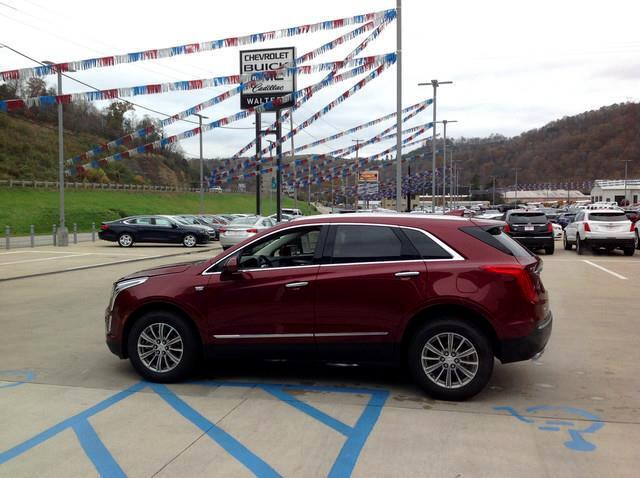 2018 Cadillac XT5 AWD 4dr Luxury