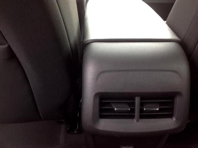2018 Chevrolet Equinox AWD 4dr LT w/1LT