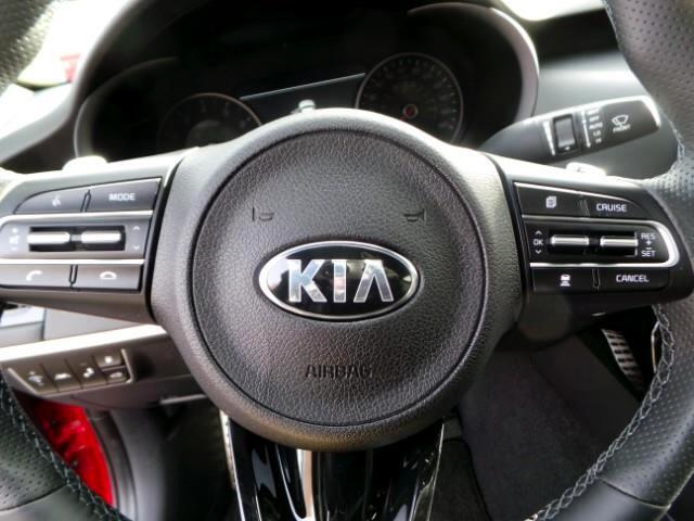 2018 Kia Stinger GT2 AWD