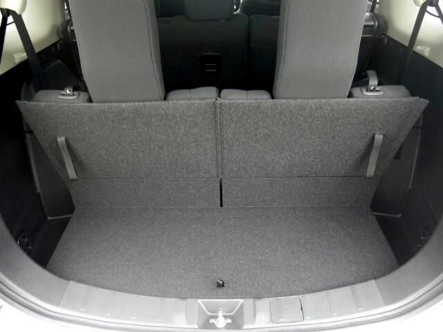 2018 Mitsubishi Outlander SE FWD