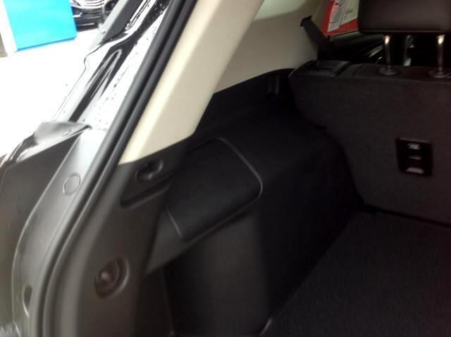 2018 GMC Terrain AWD 4dr Denali