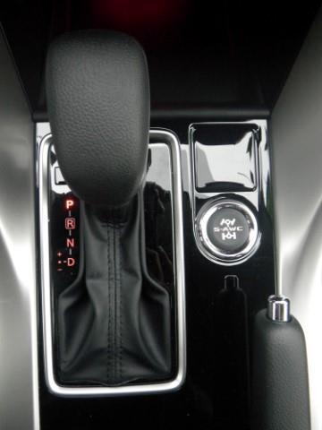 2018 Mitsubishi Eclipse ES S-AWC